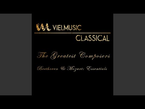 """Symphony No. 9 In D Minor, Op. 125 """"Choral"""": II. Molto Vivace"""