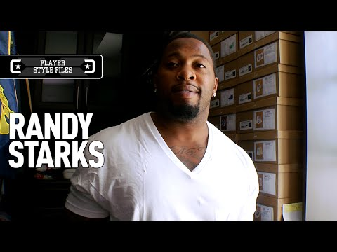 Player Style Files: Randy Starks