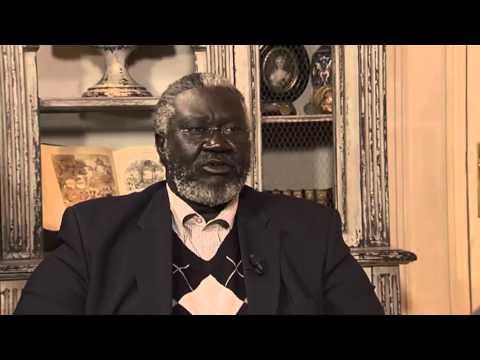 AA Special Interview Sudan  Malik Agar