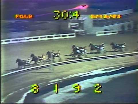 Rockin Abbe - Yonkers Raceway 1984