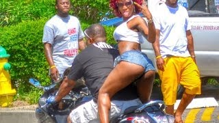 Repeat youtube video Black Bike Week 2014 Myrtle Beach Episode 1