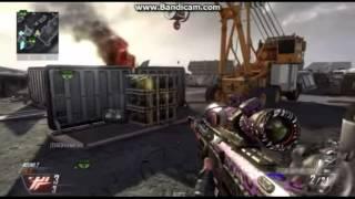 Cod 2 Trickshot Anis Dz Gamer