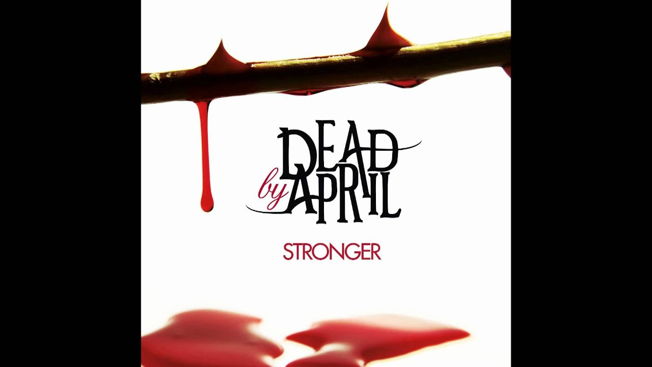 Dead by April - More Than Yesterday (Demo Version)
