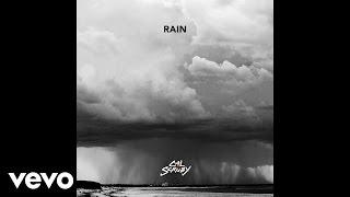 Cal Scruby - Rain