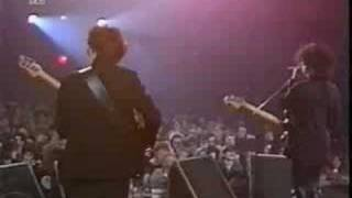THE CURE - Pornography München 84
