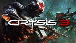 CRYSIS 3 #001 - Prophet ist zurück [HD+]   Let's Play Crysis 3