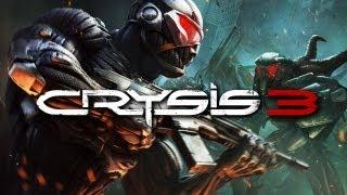 CRYSIS 3 #001 - Prophet ist zurück [HD+] | Let
