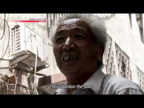 China's Rural Migrants and the Hukou System | Documentary