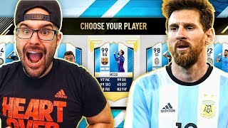 ARGENTINA ONLY DRAFT! - FIFA 17 ultimate team fut draft