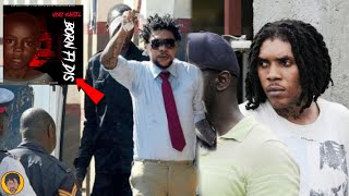 Vybz Kartel Set To Release This From PRiS0N