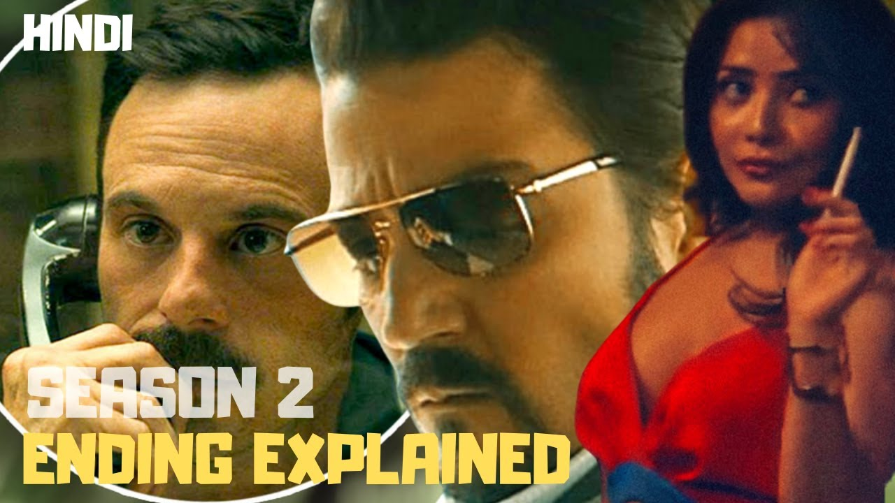 Download Narcos: Mexico Season 2 Explained In Hindi | Netflix Narcos Mexico Season 2 Review In Hindi