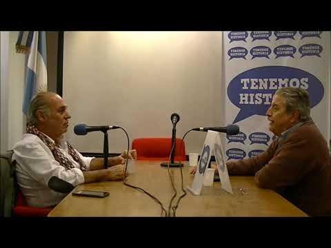 Marcelo T. de Alvear por Roberto Elissalde