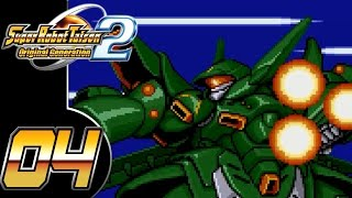 Super Robot Taisen Original Generation 2 (GBA)[Blind] Part 4 (Latooni.... NO!!!)