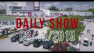 First Show of the 2019 2020 School Year