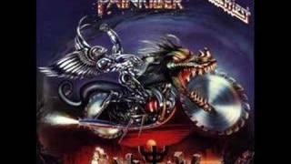 The Hell Patrol-Judas Priest