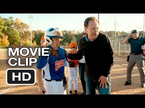 Parental Guidance Movie CLIP - 3 Strikes, You're Out (2012) - Billy Crystal Movie HD