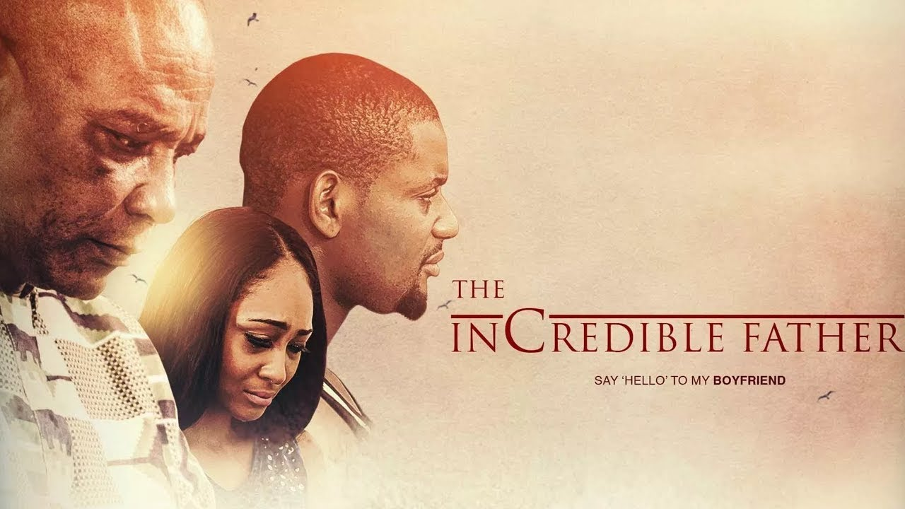 Download THE INCREDIBLE FATHER 1--- 2019 NEW NIGERIAN MOVIES  l AFRICAN MOVIES 2019