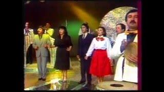 Баходур Негматов ансамбль Гульшан- Анор-анор mp3