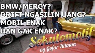 #SEKUTOMOTIF NGOBROL BARENG AKBAR RAIS