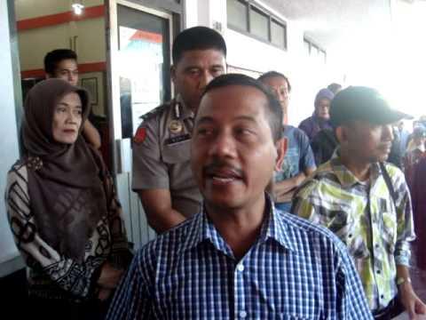 Monitoring PSKS Wakil Walikota Tasikmalaya
