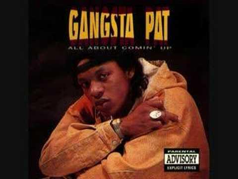 Gangsta Pat - Empty tha Clip