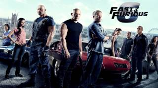 Fast And Furious 6 - 08 Bad Meets - Fast Lane
