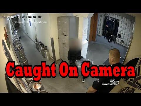 Denver Police Beat Down - Anger Management