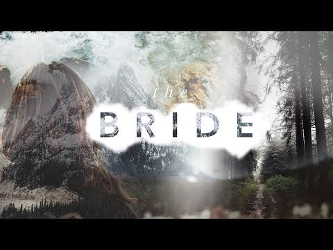 The Bride - October 16th, 2016