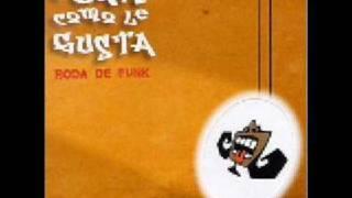 Olhos coloridos - Funk como le gusta