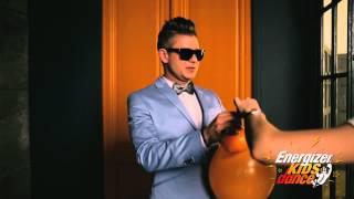Energizer® KIDS DANCE: бекстейдж видеоурока Мити Фомина