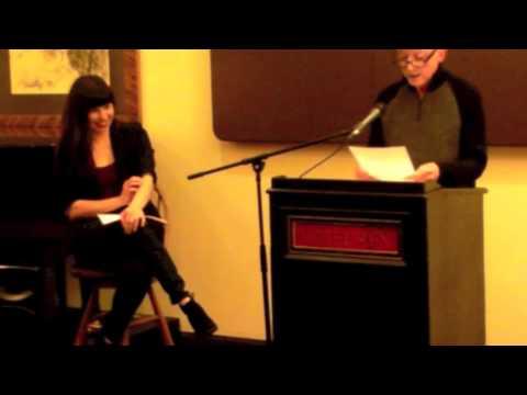 Bay Area Generations #21 » Peter Bullen + Lauren Traetto