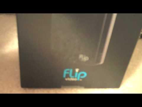 Flip Mino HD Test