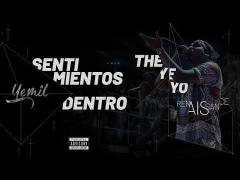 Yemil - Sentimientos Dentro [ Prod. Wvltz & Aley La Nueve ]