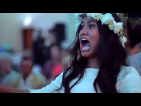 Full Viral Wedding Haka