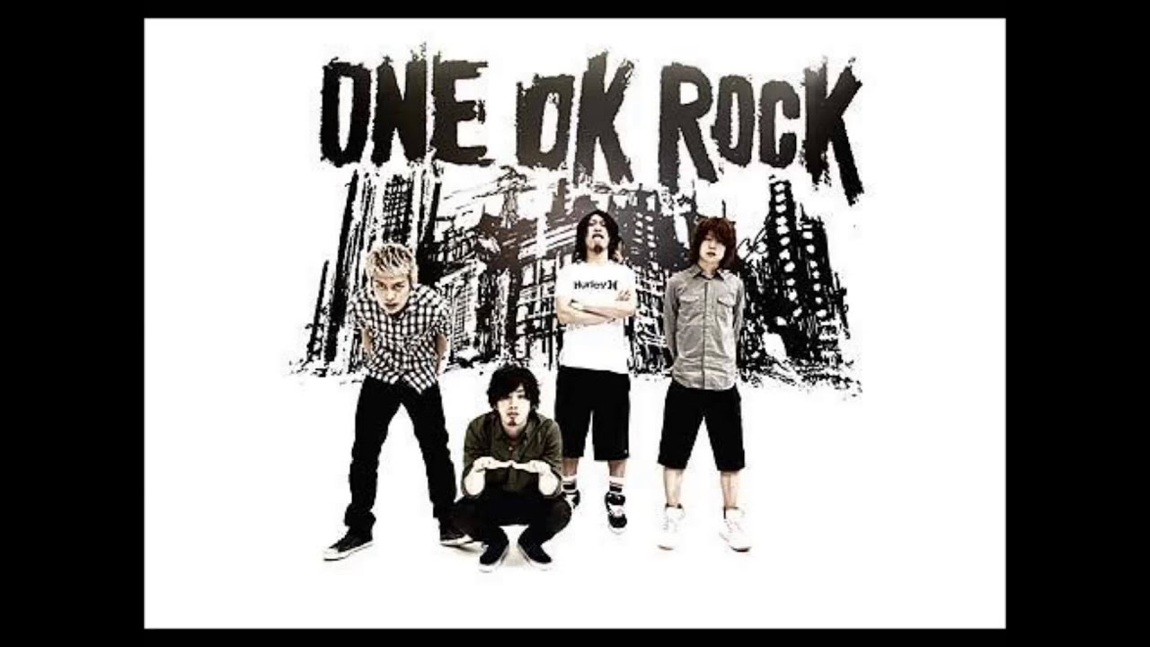 One ok rock nobody 39 s home youtube for Way back house music