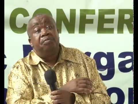 Gen. Otafiire: I have given money to voters