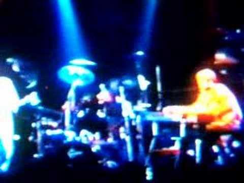 Derek Trucks Band. Macon GA . 6.11.94