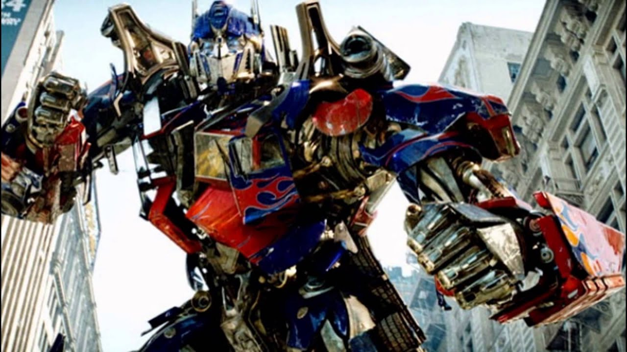 Transformers Wallpaper YouTube