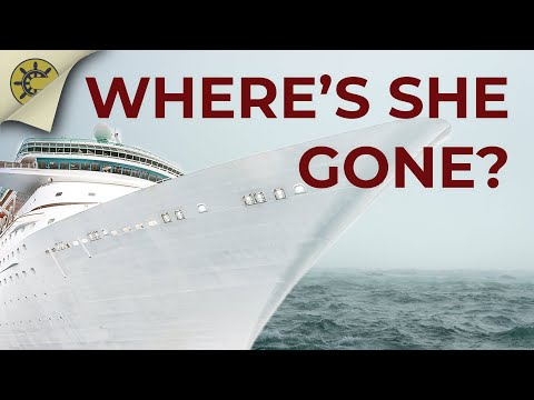 Where Have All The Cruise Ships Gone?