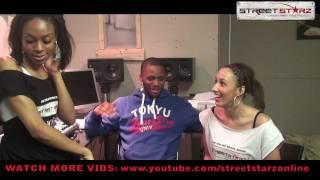 Street Starz TV: Paper Pablo Talks F64, Roll Deep and More  [HD] [Part 2]