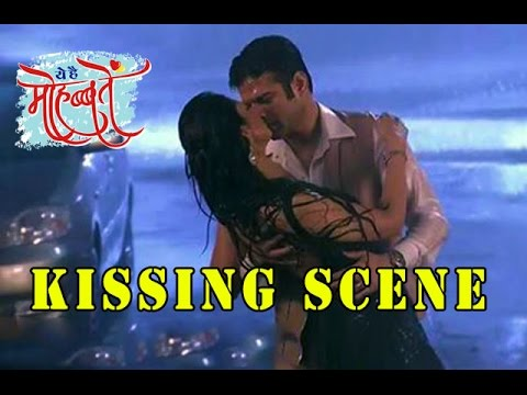 Raman KISSES Ishita On YEH HAI MOHABBATEIN Full Episode Update 11th October HD