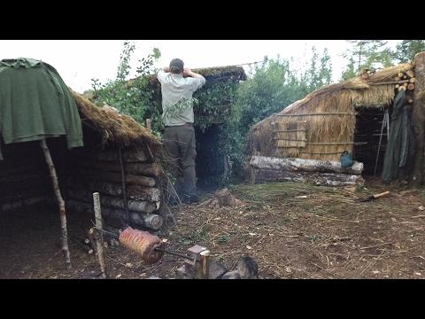 Debris villages update new shelter and wild ginger Bruce live chat