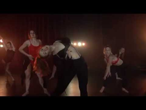 Mya - Do you only wanna dance? - Ladies Crew - Barbara Olech (SDA)