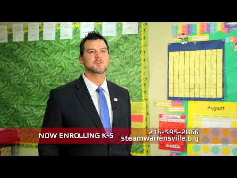 STEAM Academy of Warrensville Heights Commercial