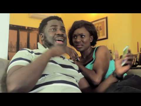 "Video (skit): Yomi Black – Trust Issues ""is it not ordinary snapchat?"""