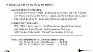 Video Audio file formats download MP3, 3GP, MP4, WEBM, AVI, FLV November 2018
