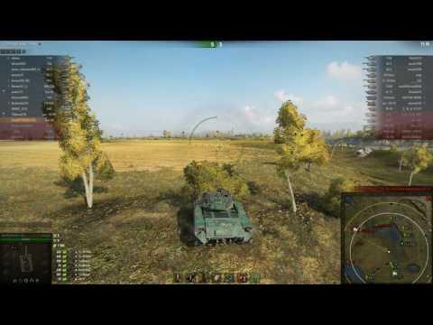 Type 64, Малиновка, Стандартный бой