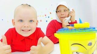 видео Дети и родители