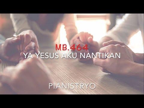 ya-yesus-aku-nantikan-mb.464-piano-cover