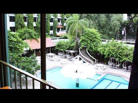 Seashore pattaya resort 3 фото